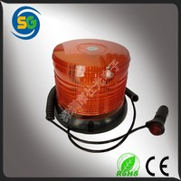 Factory Wholesale 6w LED Vehicle Warning light Emergency Vehicle Strobe Lights