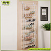 36 pairs over door shoe rack tower 12 tier rack organizer space saving shoe racks(FH-SR004812)