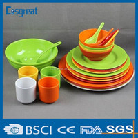 wholesale melamine dinnerware for restaurant
