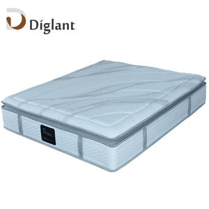 Double Night Natures Dream Furniture Roll Up And Compress Mattress