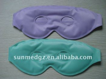 gel ice eye mask
