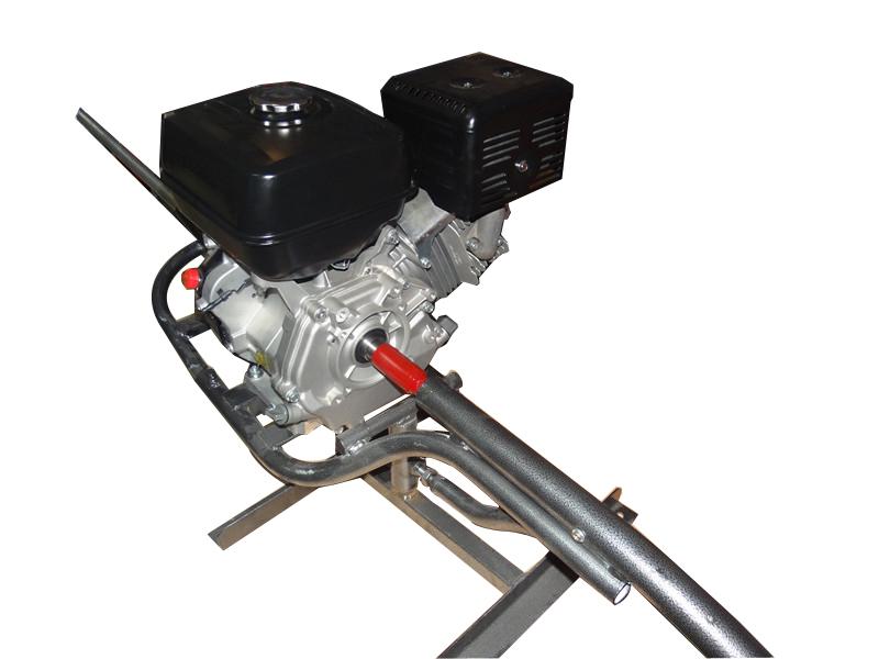 производство китайских лодочных моторов