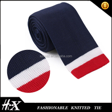 Best quality hot-sale super quality hand made silk knitted necktie