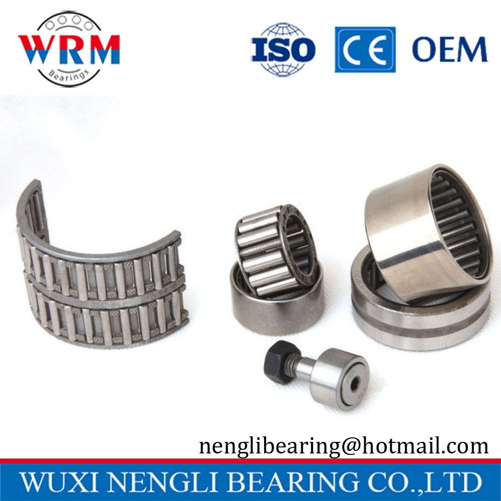 2015 new needle bearing NK16/20 HK HF RNA IR KR NUTR