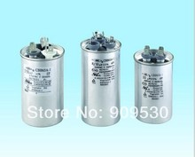 metallized film capacitors CBB65A-1 for air-conditioner free shipping