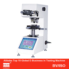 Micro Vickers Hardness Tester Price