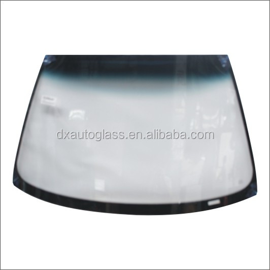 Auto Glass for Daewoo Matiz Laminated Front Windshield
