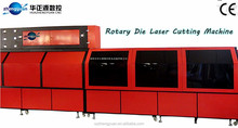 ZYCY-3000-400W Rotary Die Board Laser Cutting Machine