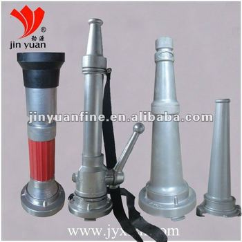 types of fire hose nozzle price