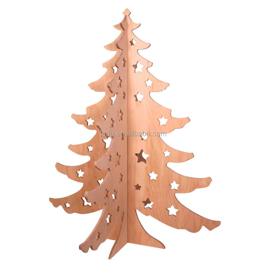 Mini ECO-friendly art mind wood craft Christmas tree Mini ECO-friendly art mind wood craft Christmas treeoriginal_alternative-wooden-4ft-christmas-tree.jpg