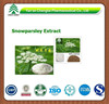 GMP factory supply high quality herb Common Cnidium Fruit Extract Osthole