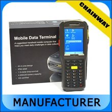 (Manufacturer)2D Symbol Barcode Reader,Wireless RFID PDA