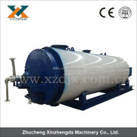 chicken manure fertilizer production machinery