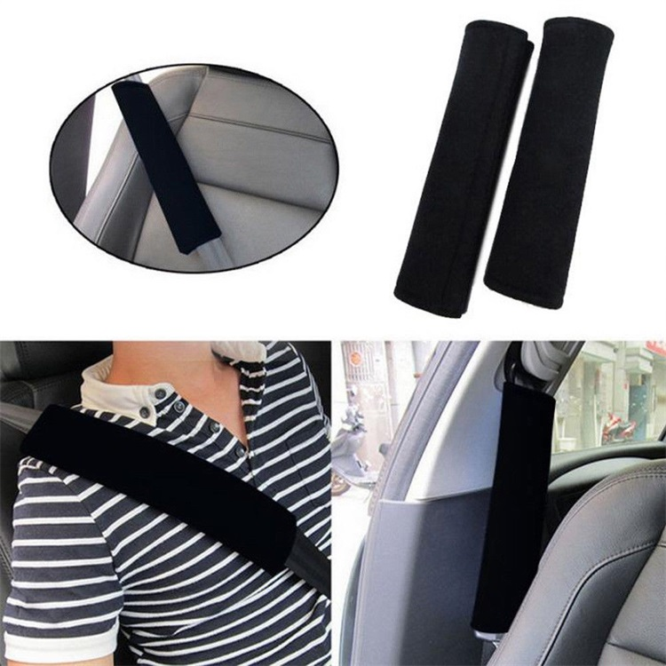 Hot Sale Blank Neoprene Car Seat Belt Covers /Sleeve/Shoulder Strap