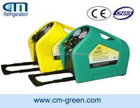 gold brand auto Refrigerant Recovery Unit