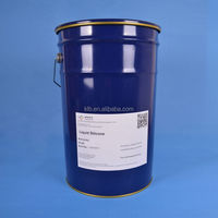 Laminated silicone adhesive glues for Car explosion-proof membrane