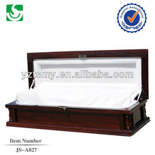 solid paulownia infant casket