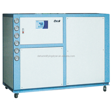 Industrial water cooled chiller/vacuum plating chiller