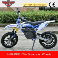 500W Electric dirtbike