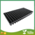 54x28cm Black PS Material Rice Seedling Tray