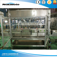 Beverages Filling Machine Small Beverage High