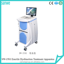 SW-3501 Silver Warlus Male Sexual Dysfunction Machine// Erectile Dysfunction //Premature Ejaculation Instrument