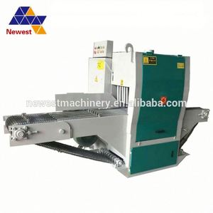 Multiple Blade wood log saw machine price hot sale