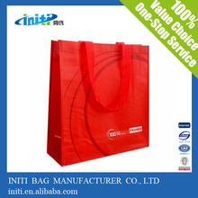 Wholesale Reusable Promotional Fashion Silicone Shopping Bag