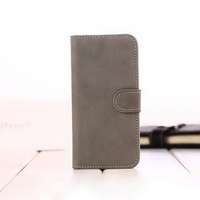 Contemporary OEM for iphone5 pouch leather case