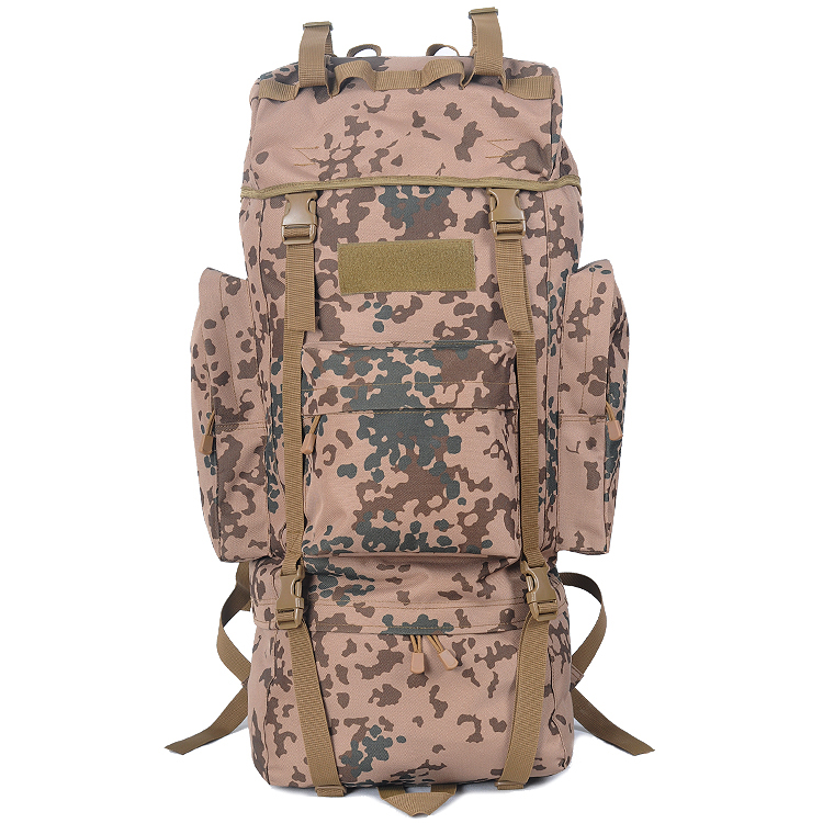 Custom Design 1000D Strong Tactical Backpack