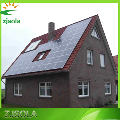 pv solar panel 280w poly modules for on grid solar power system use best price China