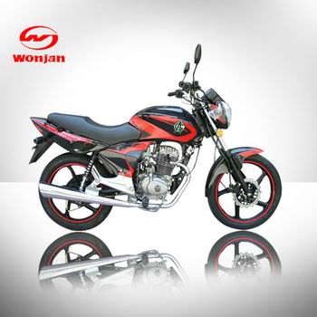 China 150cc sports bike motorcycle(WJ150-II)