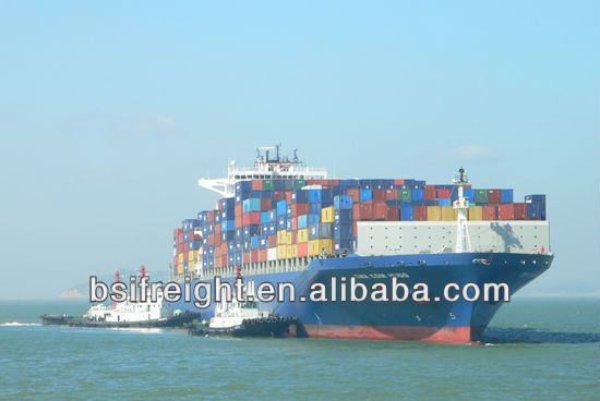 Door to door service to Los Angeles,United States from Yantian,China by Lcl shipping.