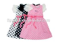 Kids party wear dresses for girls latest dress designs for girls summer 2013