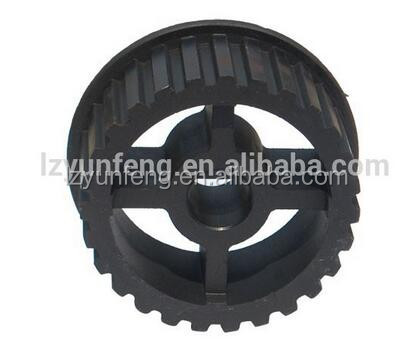 Free Shipping Timing Pulley + 5M GT2 timing Belt