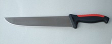 santoprene softgrip HACCP handle professional chef knives,butcher knives,baker knives and tools
