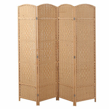 Eco-friendly Removable Folding Screen Soundproof Room Divider
