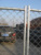 America Chain Link Fence Panel 6X12ft surface mounted panels