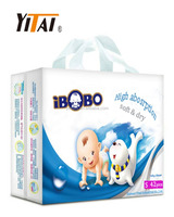 Soft Breathable Quick Absorbent Wholesale Baby Diapers/Nappies
