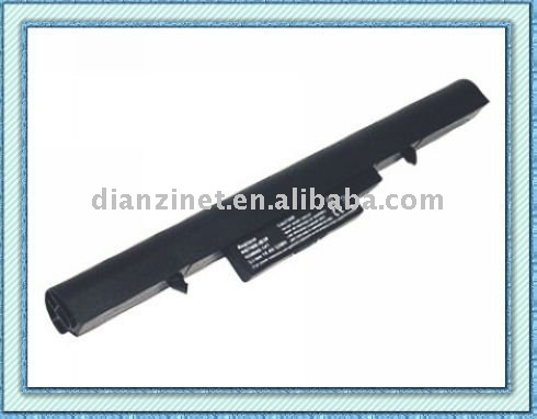 Laptop battery extender or laptop battery for HP 500
