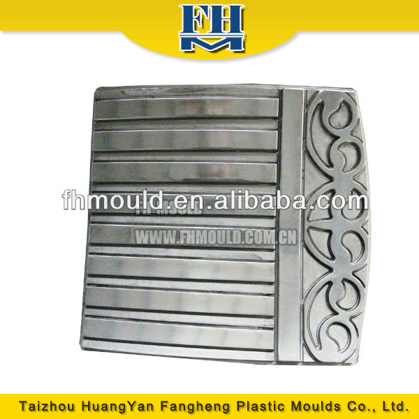 design used chair mould injection plastic mold from Zhejiang