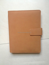 School notebooks leather notebook cover with reasonable price