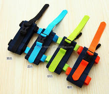 Hot sale Adjustable sport arm Bag for iphone/ Sport Gym Running Armband Case for Iphone /sport mobile phone bag