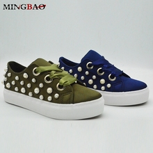 Latest Fashion Canvas shoes Fancy Design italian women casual shoes