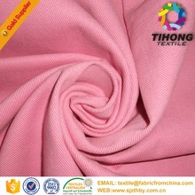 65polyester 35 cotton peach twill cotton fabrics uniform fabric