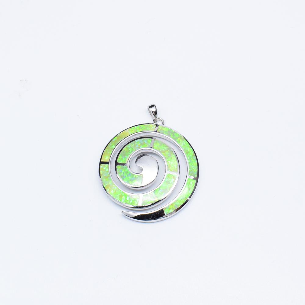 1X Natural Opal Cross Turtle Shape Pendant Gemstones Costume Necklace Crafts DIY