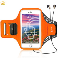 Armband Case For Apple iphone 7 Exercise Arm Band Case Sports Mobile Phone Arm Pouch Armband Case For Apple iphone 7