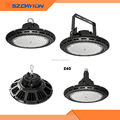 New Hot Selling 150W Linear Highbay Light 150W 200W UFO Led High Bay Light Fixture With CE RoHS UL Certification