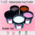 L&M Wholesale Bulk Package UV Builder Gel for Nail Extension