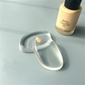 Facial pressed powder puff for Face Foundation Beauty Makeup pan